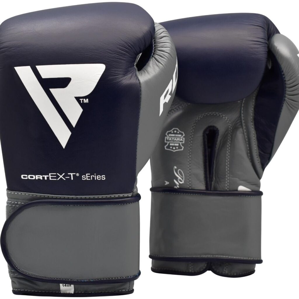 c4 professional boxing gloves 1