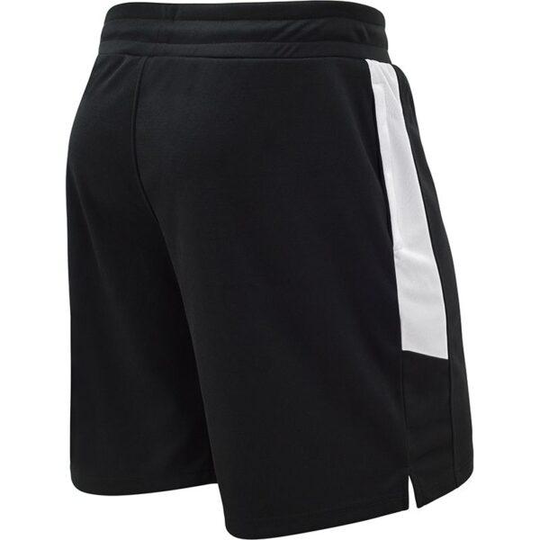 t15 nero black t shirt shorts set 7