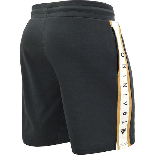 t17 aura training shorts black 2