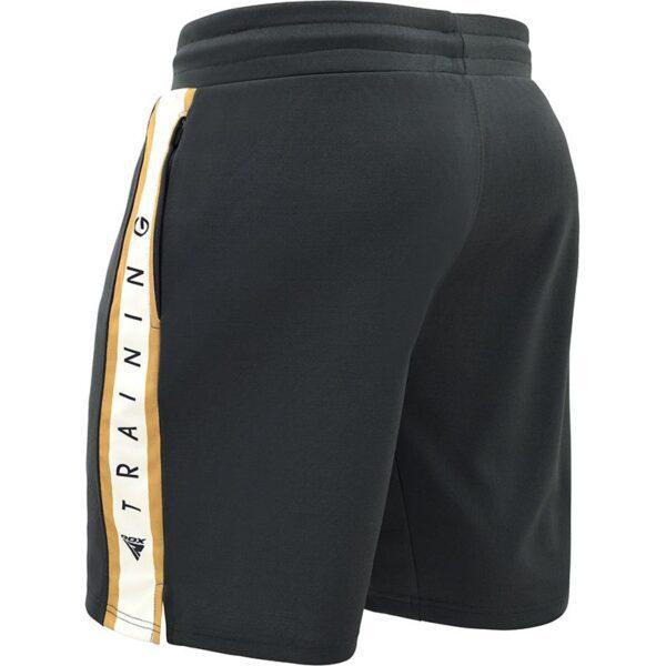 t17 aura training shorts black 4