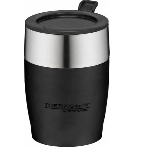 ThermoCafe Desk Cup 250ml Black