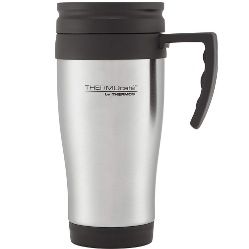 ThermoCafe 2001 Steel Travel Mug 400ml