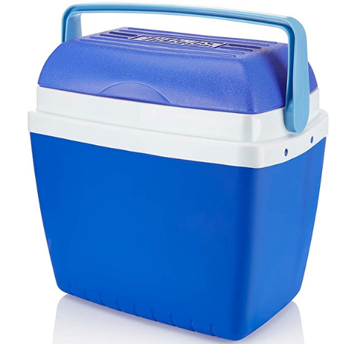 Weekend Coolbox Sky Blue 32L