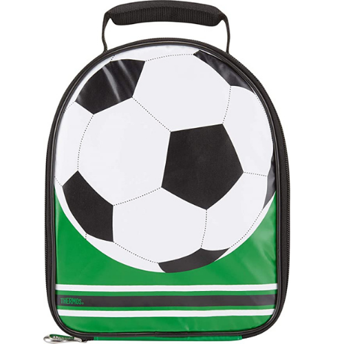 Football Upright Lunch Kit
