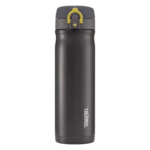 Direct Drink Flask 470ml Charcoal