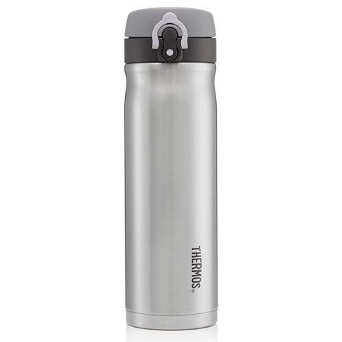 Direct Drink Flask 470ml stainless steel