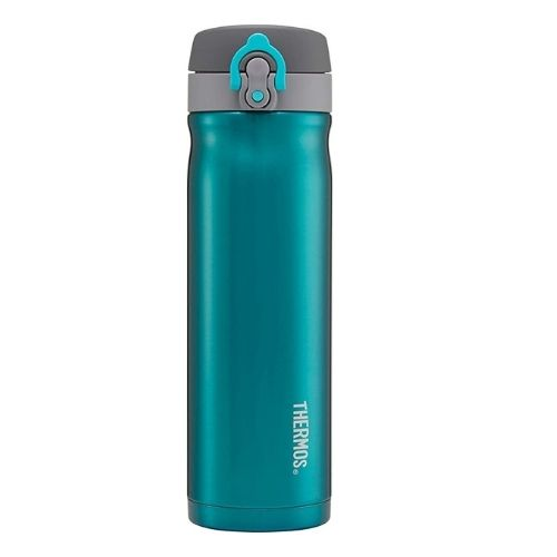 Direct Drink Flask 470ml teal