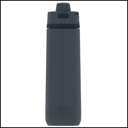 Guardian Stainless Steel Hydration Bottle 710ml Blue