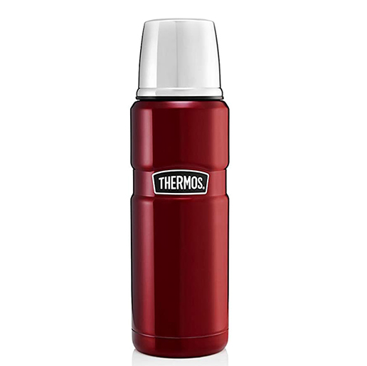 Stainless King Flask Red 470ml