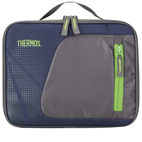 Thermos Radiance Standard Lunch Kit Navy 1