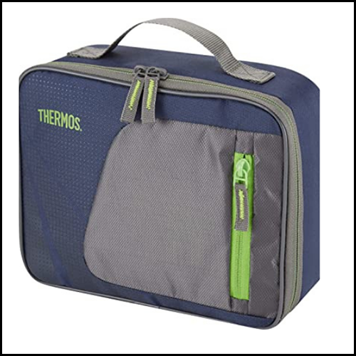 Thermos Radiance Standard Lunch Kit Navy 2