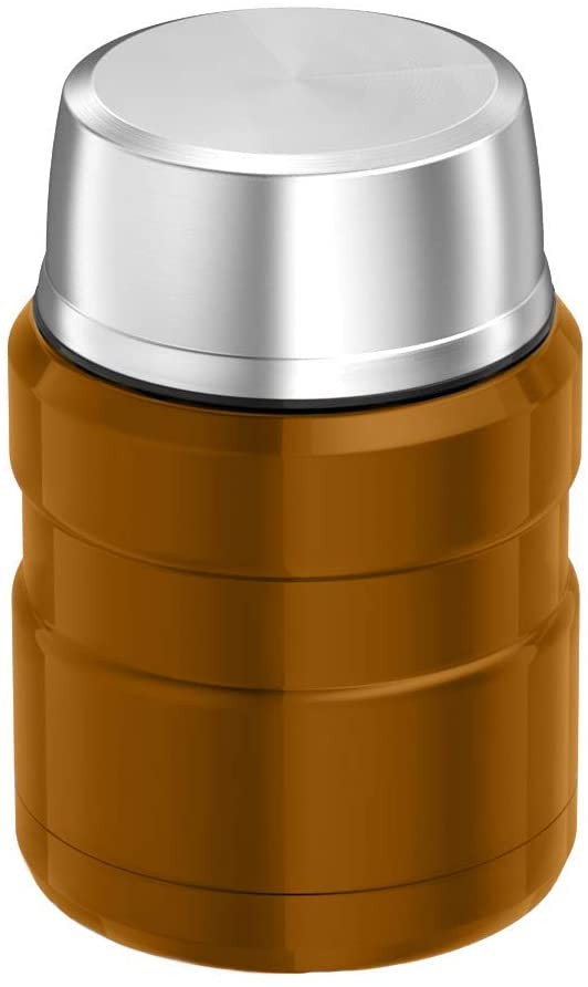 Thermos Stainless King Food Flask 710ml copper1