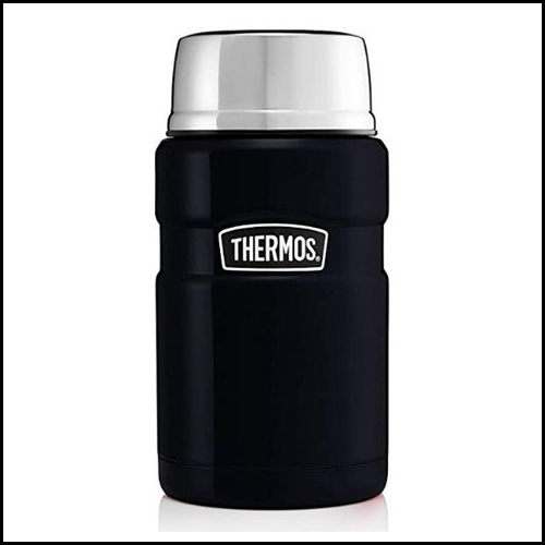 Thermos Stainless King Food Flask 710ml