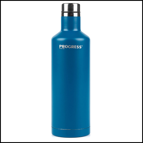 Vacuum Insulated Bottle WITH/Screw Lid 500ml