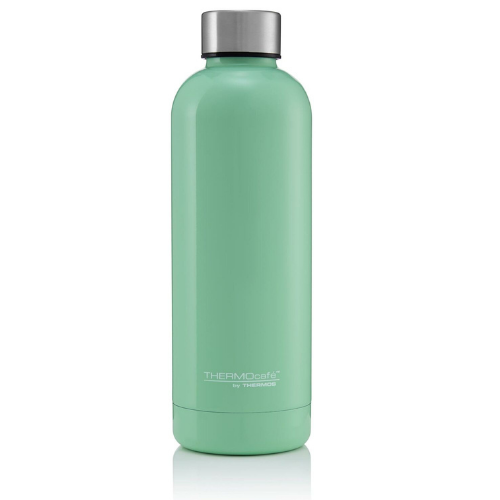 Coastal Vacuum Insulated Bottle WITH/Screw Lid Aqua Wave 500ml