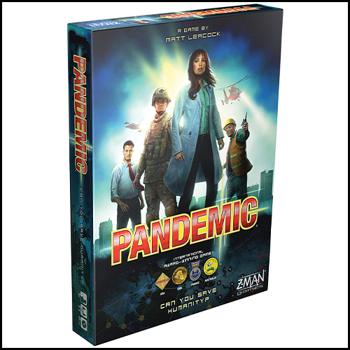 Z-Man-Games-Pandemic-Board-Game