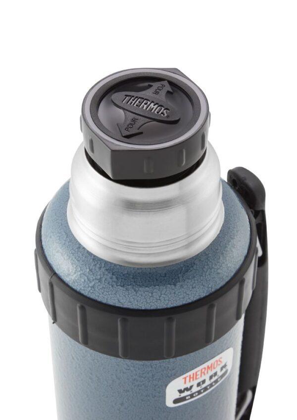 work series flask 184763 lid