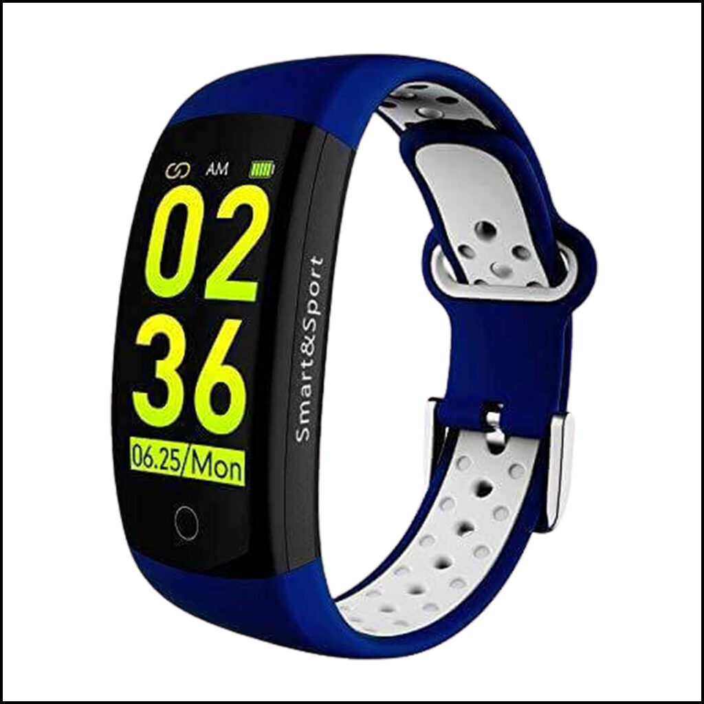 BEST FITNESS TRACKER WATCH 2