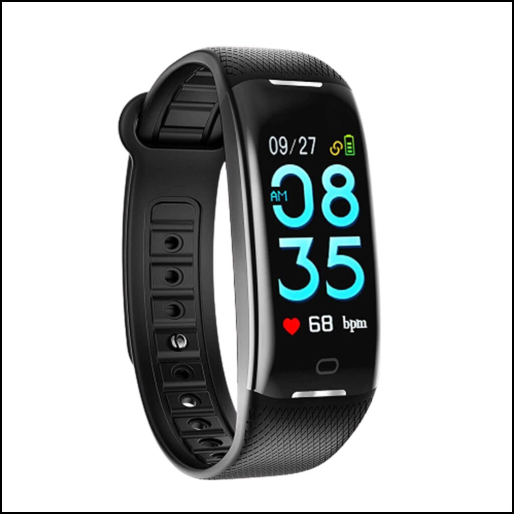 FITNESS TRACKER, SMART BRACELET ACTIVITY TRACKER WATCH WITH SLEEP MONITOR 1