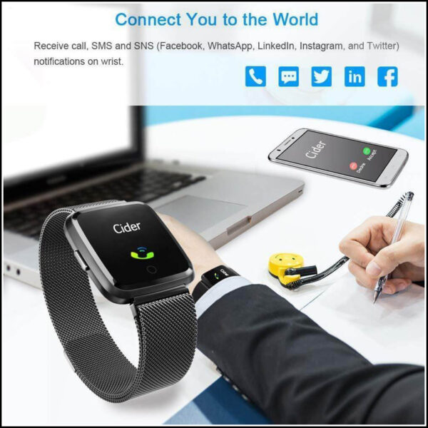 FITNESS TRACKER,ACTIVITY TRACKER WITH HEART RATE MONITOR 2
