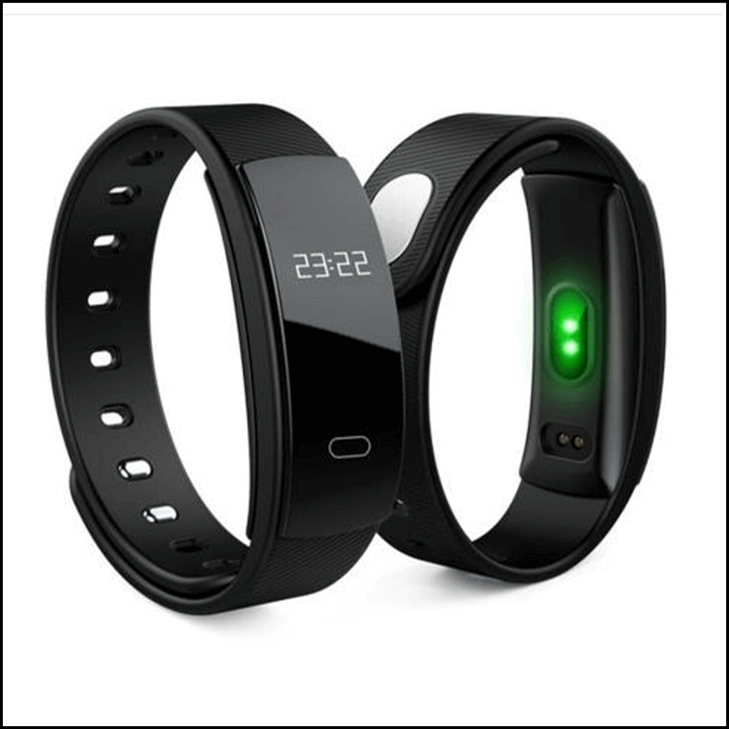 WIRELESS SMART WRISTBAND FITNESS TRACKER 1