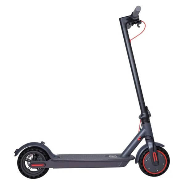 AOVO PRO Electric Scooter 9