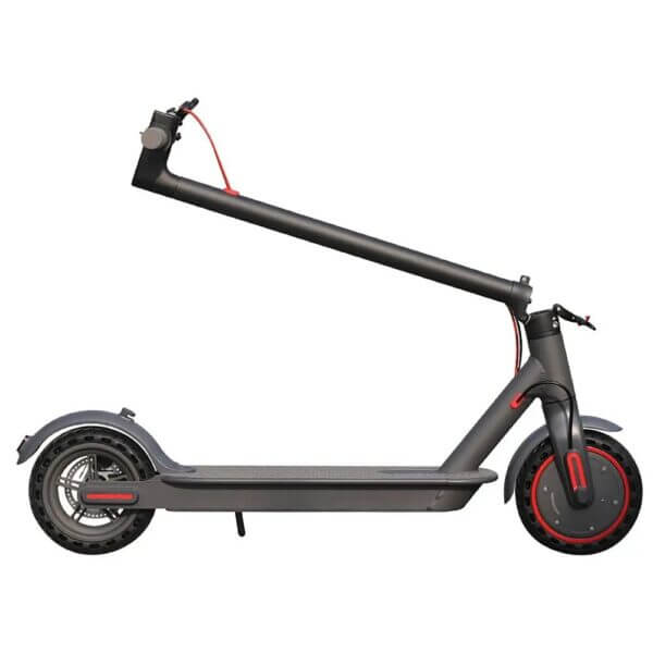 AOVO PRO Electric Scooter 8