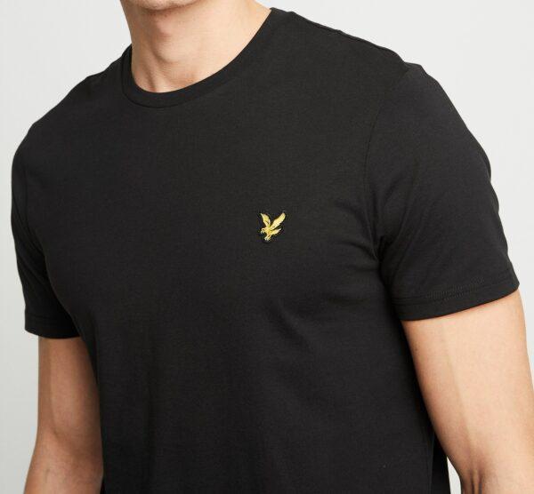 lyle and scott t shirt