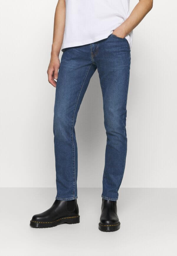 Levi's® 511™ Brand New Indigo Blue Slim Fit Stretch Denim Jeans