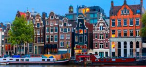 Amsterdam 0
