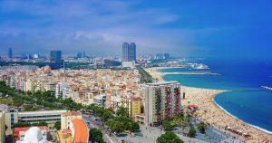THT Barcelona Spain