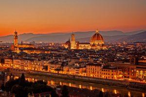THT FLORENCE ITALY